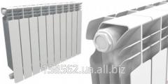 Aluminum radiator of Perfekt Plus 500/1000