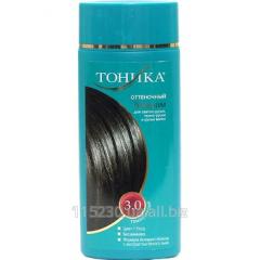 Бальзам Оттеночный  для волос Тоника горький