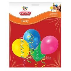 "Cloth of Eventa ""Festive Balls"""