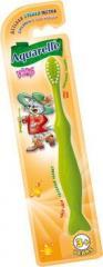 Brush tooth Children's Mega Mint kids Green
