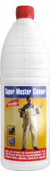 The super Master Kliner – modern means for a