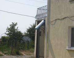 Solar water heaters of SVA