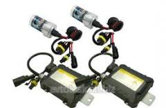 Лампочка  H3 bulb 5000 К
