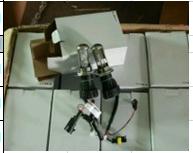 Bulb Ksenok BI H4 bulb 4300 K
