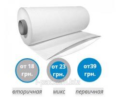 Film polyethylene - a sleeve a mix
