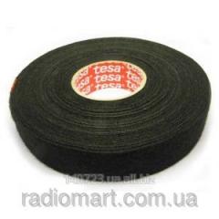 Automobile insulating tape fabric shaggy