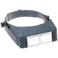 Binokulyara nalobny lens MG81007-B glass