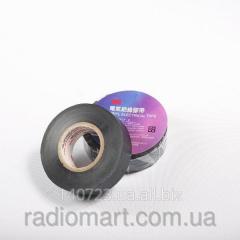 Vinyl insulating tape 3M black