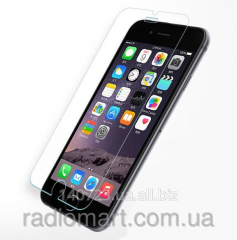 Cover plate of 0.2 mm soft edge for iPhone 6 from