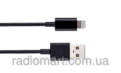 Cable Momax USB Charging for Apple Lightning MFI,