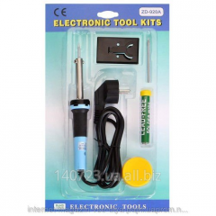 Set for the soldering of ZD-920A