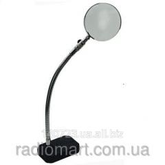 Glass magnifying glass desktop MG15117
