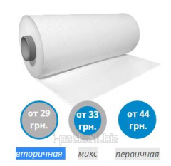 Film polietitlenvaya-cloth thermoshrinkable mix