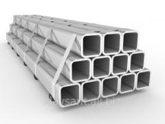 Profile pipe 30х30х1.5-2.5