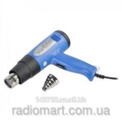 Hair dryer technical ZD-508 750-1500W