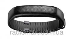 Fitness tracker of Jawbone UP2 Black