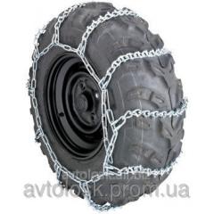 Antisliding chains automobile D13