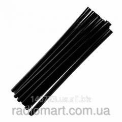 The black Taiwan glue stick 1 of kg, diameter is
