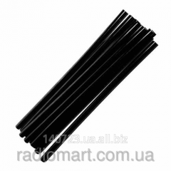 The black Taiwan glue stick 1 of kg, diameter is 7