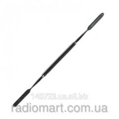 The pallet shovel bilateral of medical steel