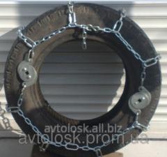 Antisliding chains automobile D14