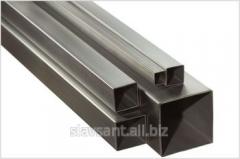 Profile pipe 40х40х1.5-4.0