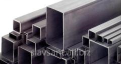 Profile pipe 50х50х3.0-4.0