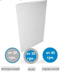 Полиэтиленовые мешки и вкладыши - вторичная