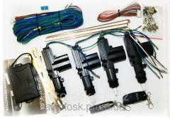 Central YR-308-4D lock
