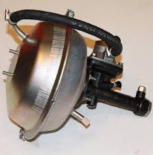 Amplifier vacuum GAZ-53
