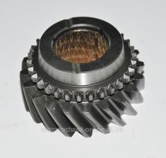 Gear wheel 2y secondary shaft UAZ