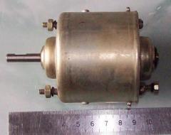 Электродвигатель МЭ11 12в