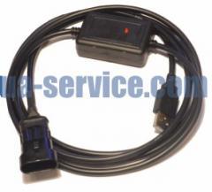 Сканер для настройки газового оборудования BRC