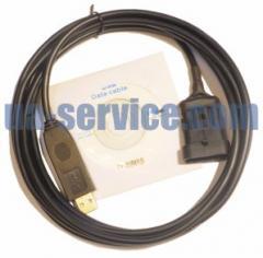 Сканер для настройки газового оборудования KME