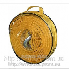 Cable of 5 t 6m ST206 B bay, hook Code: 206