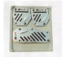 Nozzles on pedal J–322–Black