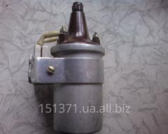 Spare parts gas 24