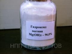 Mg (OH) magnesium hydroxide a 2-antipirenovy