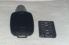 FM Marshal 01 modulator