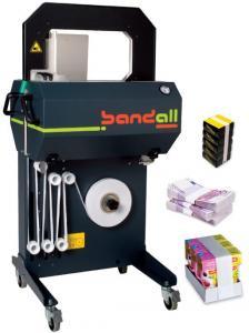Obanderolivatel semi-automatic BA24-30 Bandall for