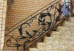 Лестницы кованые, Хмельницкий
