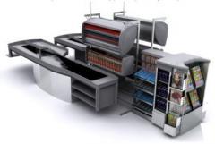 Импульсная зона ITAB Shop Concept предлагает