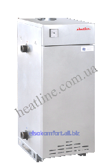 Copper floor gas KB-Hlst-16 AOGV - 40B