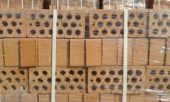 Brick unary hollow ceramic M100