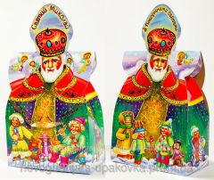 Christmas gift St. Nicholas 500 grams