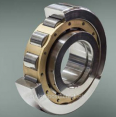 Bearings radially - roller with short cylindrical