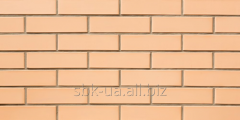 Front ceramic brick Straw 1 NF