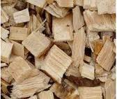 The raw materials are wood technical, a pine