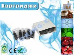 Картриджи для электронной сигареты  (5шт)