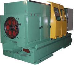 Шестишпиндельный токарный автомат 1Б265Н-6К
